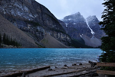 BNP_013 (Kerri M.) Tags: banffnationalpark canadaparks nationalparks morainelake lake vista glaciallake canadianrockies