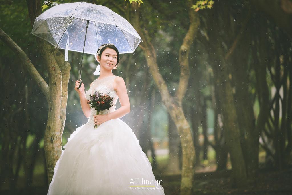 <自助婚紗> 魏暢 & 楨穎 / 陽明山 白沙灣