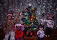 Merry Christmas 2018 (@AdanneO) Tags: iplehouse harucasting glowpeachgold cacao tan cacaotan moistbeige geuru adori boris iplehouseboris dollsofcolor yosd msd bjd