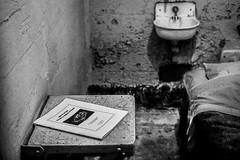 Alcatraz - Institution Rules & Regulations (Califfoto) Tags: architecture rangers ranger crime criminal jail prison usa californie california sanfrancisco penitentiary pénitentiaire alcatraz