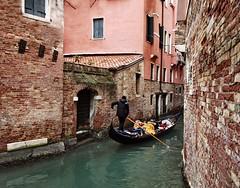 Venezia (Michelecimitan) Tags: michelecimitan venice venise venezia veneto italie italy italia europe europa canal canale river eau water acqua gondole gondola picturesque geotagged