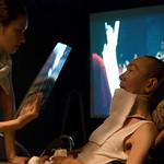 ダンススタジオ兼ALS患者独居住宅の写真