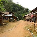 Ban Mai Nai Soi Karen village (Northern Thailand 2018) thumbnail