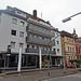 2018-12 24 12-27 Marburg 117 Frankfurter Str, Die Kogge