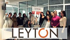 Leyton recrute 8 Profils en SI, Agroalimentaire et Energie (dreamjobma) Tags: 012019 a la une casablanca développeur informatique it ingénieurs juniors et débutants leyton emploi recrutement maroc recrute
