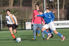 "HBC Voetbal • <a style=""font-size:0.8em;"" href=""http://www.flickr.com/photos/151401055@N04/46837521001/"" target=""_blank"">View on Flickr</a>"