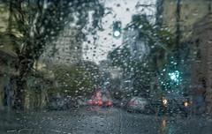 Rainning morning in Sao Paulo. (vieira.de.carvalho) Tags: leica m8 color rain automobile city raindrops summaron 35mm