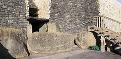 Ireland's Ancient East (MargrietPurmerend) Tags: newgrange neolithical passagegrave