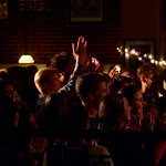 "<b>Jazz Night in Marty's</b><br/> Jazz Night in Marty's during Homecoming 2018. October 26, 2018. Photo by Annika Vande Krol '19<a href=""//farm5.static.flickr.com/4887/30847719337_0e364087b7_o.jpg"" title=""High res"">&prop;</a>"