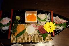 大漁盛り (HAMACHI!) Tags: tokyo 2018 japan ueno oysterbar diningrestaurant izakaya 佐渡島へ渡れ上野店 大漁盛り