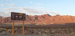 on the road to Dante's View -  Death Valley (raffaele pagani) Tags: deathvalleynationalpark valledellamorte deathvalley mojavedesert nationalpark deserto desert california unitedstates canon