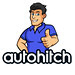 Autohitch Car Buying Service Logo