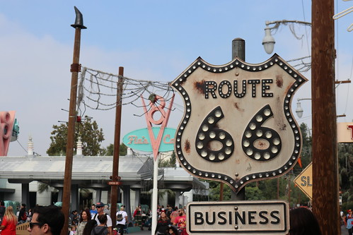 "Cars Land at Halloween • <a style=""font-size:0.8em;"" href=""http://www.flickr.com/photos/28558260@N04/31108991317/"" target=""_blank"">View on Flickr</a>"