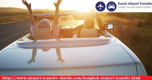 affordable bangkok airport transfer