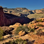 Stretching on for Miles and Miles (Capitol Reef National Park) thumbnail