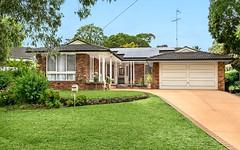 3 Warran Place, Castle Hill NSW