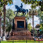 2018 - Mexico - Morelia - Jose María Morelos thumbnail