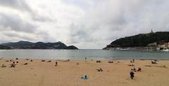 Setembre_0047 (Joanbrebo) Tags: playa platja beach laconcha gente gent people donostia sansebastián guipúzcoa españa canoneos80d eosd autofocus efs1018mmf4556isstm