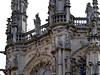Burgos (España). Catedral. Cimborrio visto desde el noroeste. Detalle (santi abella) Tags: burgos castillayleón españa catedraldeburgos cimborrio