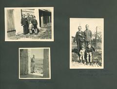 Peter859 Gesamtseite 45, 1930-1950 (Hans-Michael Tappen) Tags: archivhansmichaeltappen albumb peterhuber 19301930 gesamtseite45