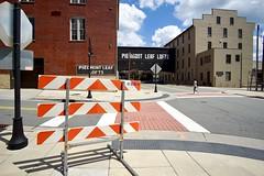 Piedmont Leaf Lofts, Winston-Salem, NC, 2018 (Tom Powell) Tags: samyang12mmf2 sonya6000 downtown winstonsalem northcarolina 2018