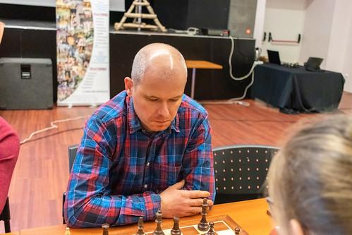 VIII Turniej Szachowy o Szablę Piłsudskiego-238