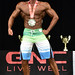 Mens Physique Tall 1st Kevin Leach