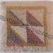 """""""Latch Hook Rug"""" by Theresa R, $15.00"""