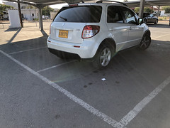 6037 Bad Parking (syf22) Tags: cyprus paphos pafos parking car motor badparking badparker rule disobey automobile auto autocar automotor vehicle motorcar driving stop spaces regulations standards
