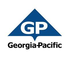 GEORGIA-PACIFIC LOGO (dreaves996) Tags: photo atlanta ga unitedstates
