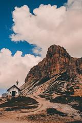 HCRUCH (LighthouseFair) Tags: curch church nature dolomiti trekking photo sudtirol trecime