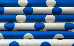 "The Future (arbyreed) Tags: arbyreed macromondays ""dots stripes"" paperstraws straw close closeup decoratedpaperstraws environmentallyfriendlystraws"