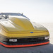 Probe+NASCAR engine