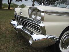 1959 Ford Galaxie Town Victoria (Hipo Fifties Maniac) Tags: 1959 ford galaxie town victoria 4door hardtop sedan