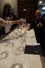 Hahn Wine Tasting Room in Carmel Plaza (SeeMonterey) Tags: carmelbythesea carmel plaza hahn winery tasting room