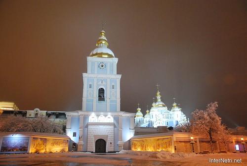Засніжений зимовий Київ 085 InterNetri.Net Ukraine