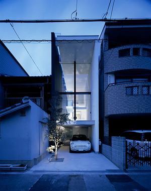 昭和町の家の写真
