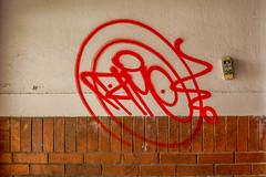 (gordon gekkoh) Tags: rime msk kcw detroit graffiti