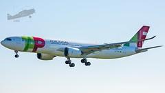CS-TUD Airbus A330-941neo (P.J.V Martins Photography) Tags: cstud airbus a330 plane aeroplane aircraft airliner aircarft jetliner lisboa lisbon portugal