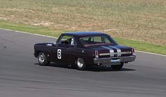 Chevrolet SS, Ross Muller (Runabout63) Tags: chevrolet ss tailem bend