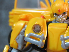 20190124120043 (imranbecks) Tags: hasbro takara takaratomy tomy studio series 16 18 ss18 ss16 ss transformers bumblebee toy toys autobot autobots volkswagen beetle vw car 2018 movie film robot robots