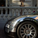 Bugatti Veyron Chrome&Noir