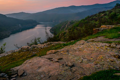 Magical place (feisas) Tags: bulgaria hiking mountains rhodope trekking nature panorama scenic color outdoor outside kardjali travel sunrise sun clouds forest river water bridge stones alam bagus hills trees arda fullframe sonya7 camping