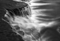 Water, Long Exposure