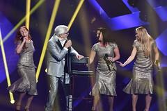 Owe Thörnqvist 14 & Choir 09 @ Melodifestivalen 2017 - Jonatan Svensson Glad (Jonatan Svensson Glad (Josve05a)) Tags: melodifestivalen melodifestivalen2017 esc esc2017 esc17 eurovision eurovisionsongcontest eurovision17 eurovision2017 eurovisionsongcontest2017 mello owethörnqvist
