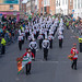 CHARLOTTE CATHOLIC HIGH SCHOOL BAND [ST. PATRICK'S DAY PARADE IN DUBLIN - 17 MARCH 2019]-150275