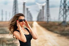Anna (Vigurskiy) Tags: portrait sony crimea girl beautifulgirl 85mm gmaster anna a7rm2