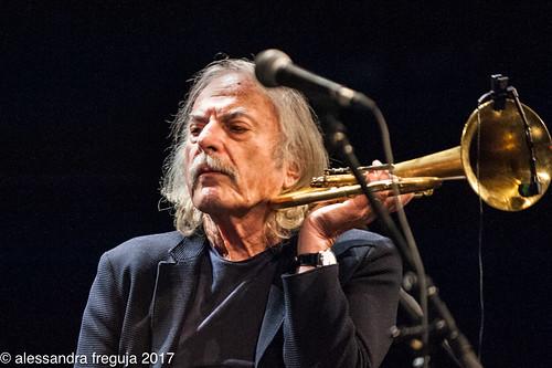 Enrico Rava New Quartet-8021