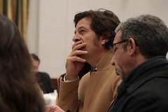 Salvador Malheiro na Lourinhã