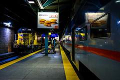(BravoDelta1999) Tags: unionpacific up railroad chicagoandnorthwestern cnw railway metra metx westline northwestline northline upn upnw upw ogilvietransportationcenter otc pullman gallery car coach bilevel emd gp151 upy 711